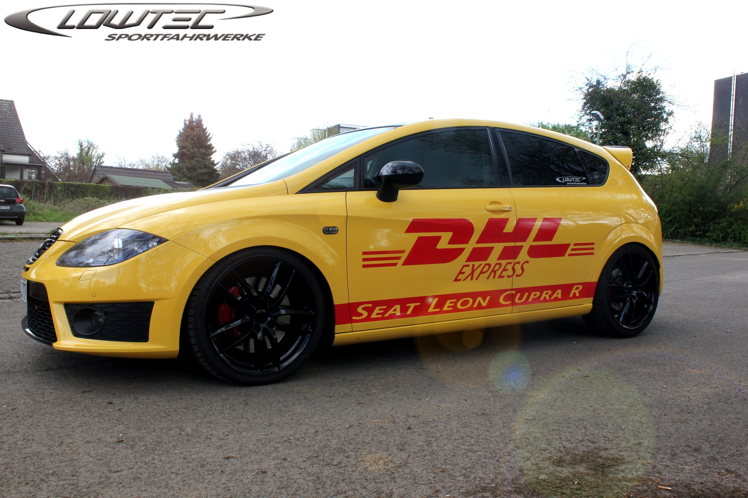 seat leon cupra r gallery sj lowtec gmbh. Black Bedroom Furniture Sets. Home Design Ideas